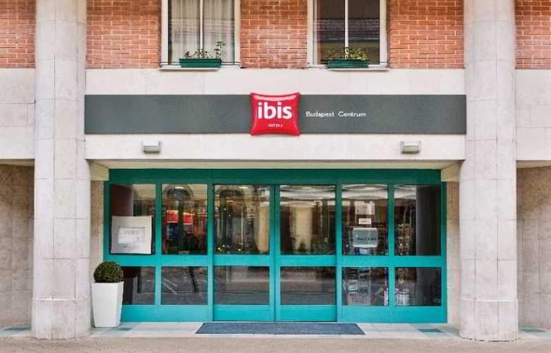 Ibis Budapest Centrum - Hotel - 5