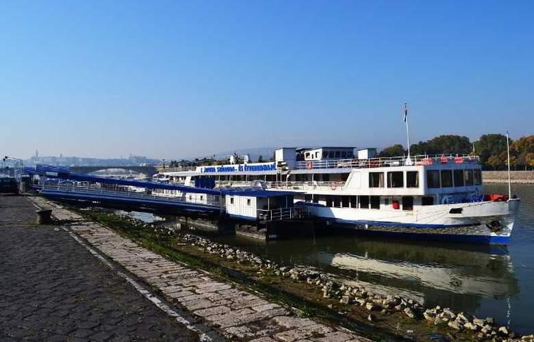 Fortuna Boat - Hotel - 0