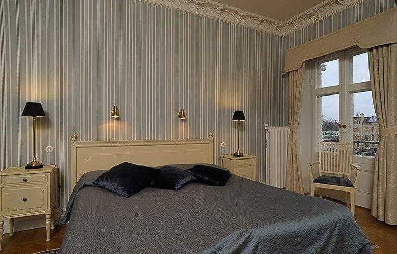 Best Western Hotel Eggers - Hotel - 4