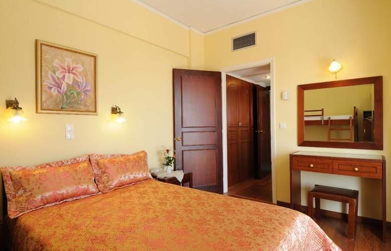 Sunset Corfu - Room - 1