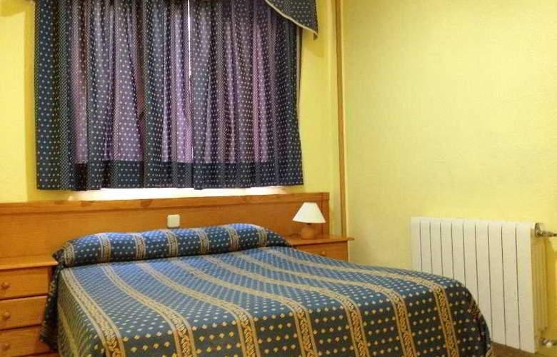 Cuatro Caños - Room - 2