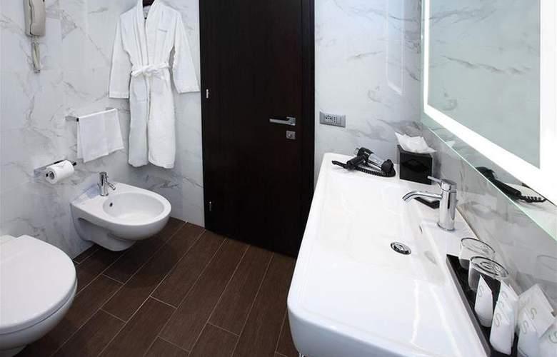 Starhotel Majestic - Room - 5