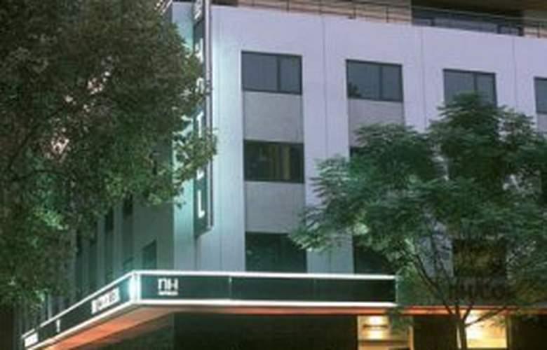 NH Mendoza Cordillera - Hotel - 0
