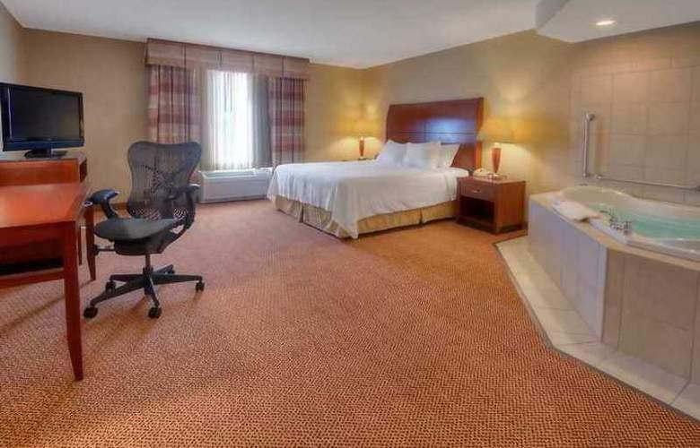 Hilton Garden Inn Great Falls - Hotel - 1