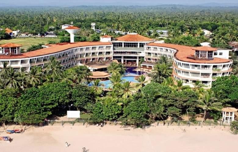Occidental Eden Beruwala - Hotel - 0