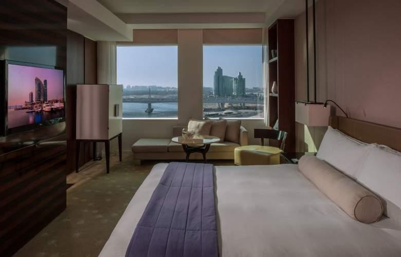InterContinental Residence Suites Dubai Festival City - Room - 1
