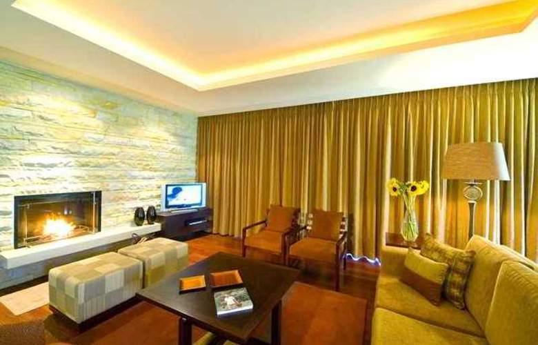 Conrad Pezula - Hotel - 5