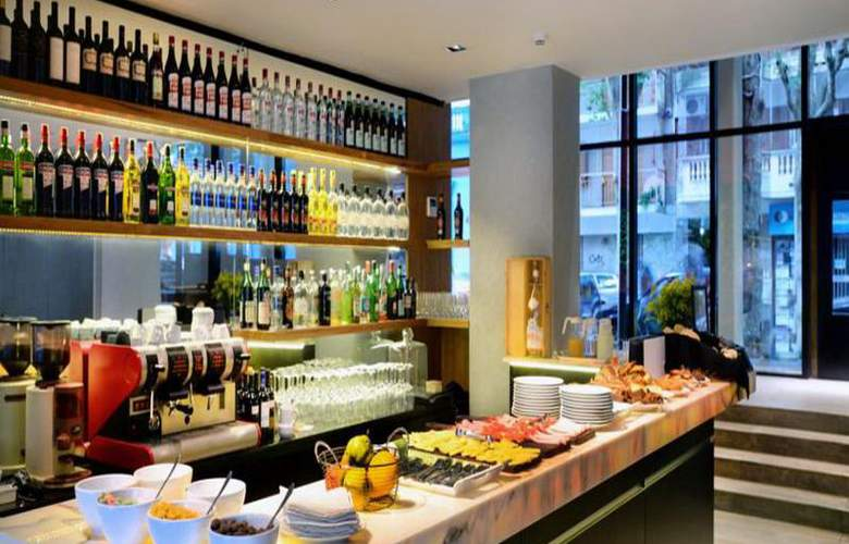 Own Grand Palermo Soho - Bar - 8