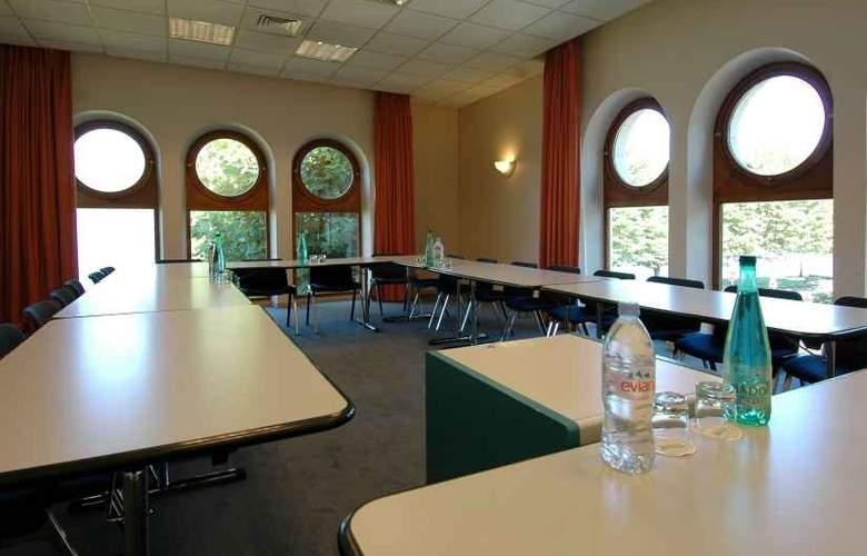 Le Palace De Menthon - Conference - 23