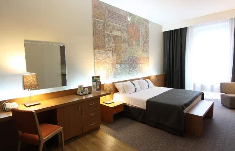 Holiday Inn Simonovsky - Room - 13