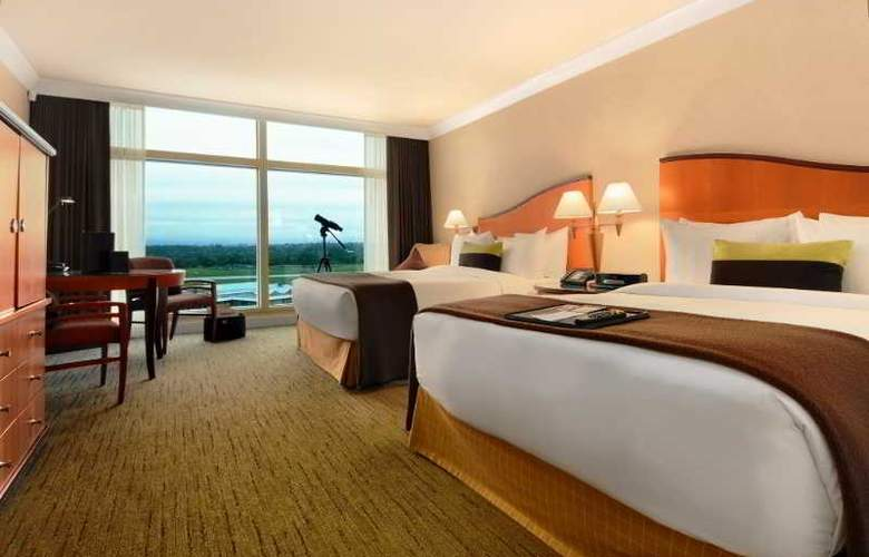 The Fairmont Vancouver Airport - Room - 7