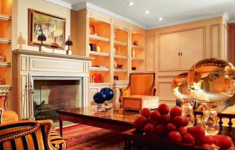The Ritz Carlton Santiago - Hotel - 1