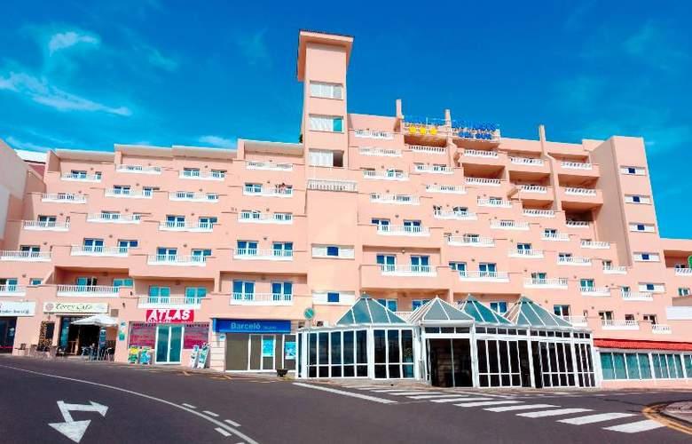 Dragos del Sur - Hotel - 0