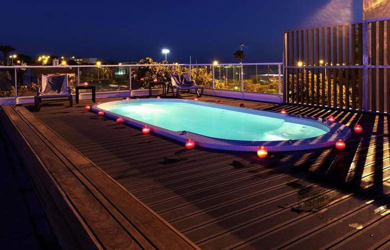 Best Western Ajaccio Amiraute - Pool - 2