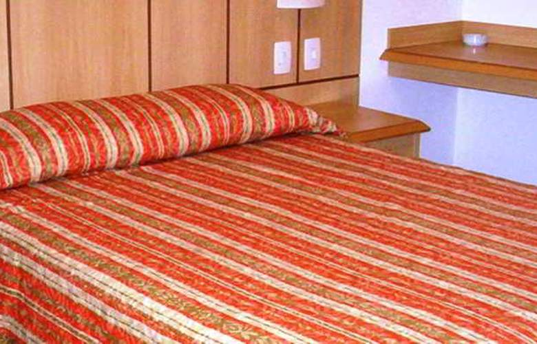 Monte Alegre - Room - 8