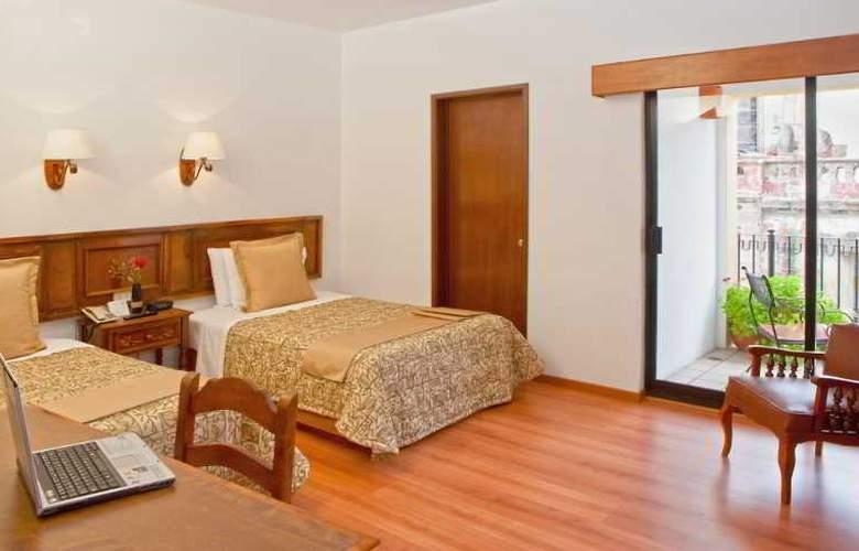 De Mendoza - Room - 10