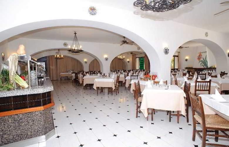 Tagomago - Restaurant - 12