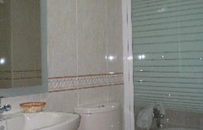 Apartamentos Aragon - Room - 4