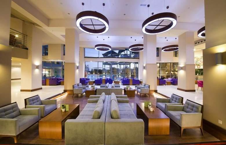 Limak Lara De Luxe Hotel&Resort - General - 14