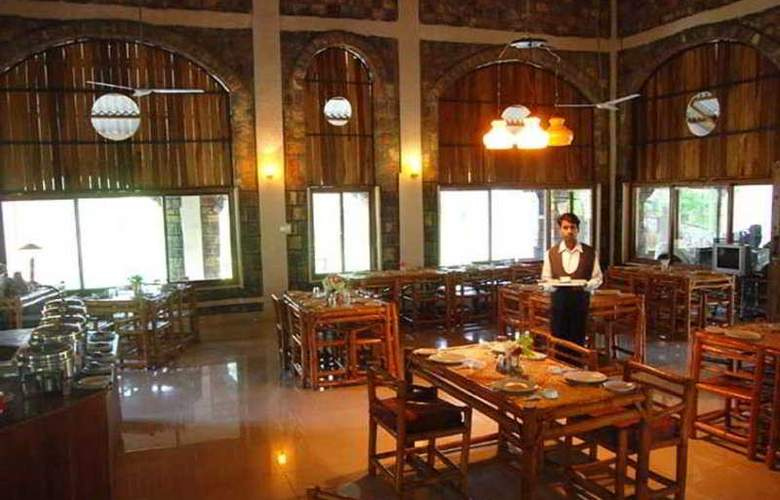 Mogli Jungle Resorts - Restaurant - 6