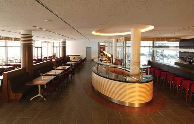 Centrovital Berlin - Restaurant - 8