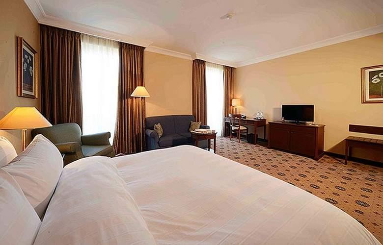 Lotte City Tashkent Palace - Room - 6