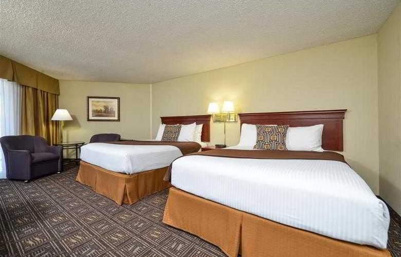 Best Western Greentree Inn - Hotel - 41