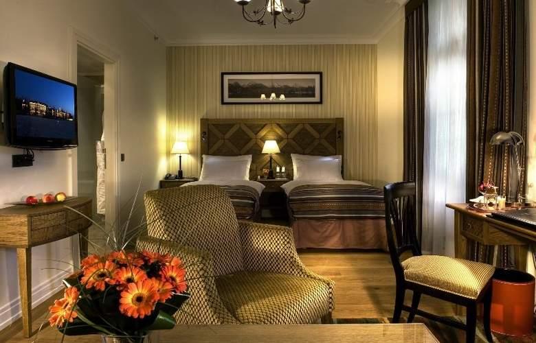 Grand Hotel Kempinski High Tatras - Room - 15