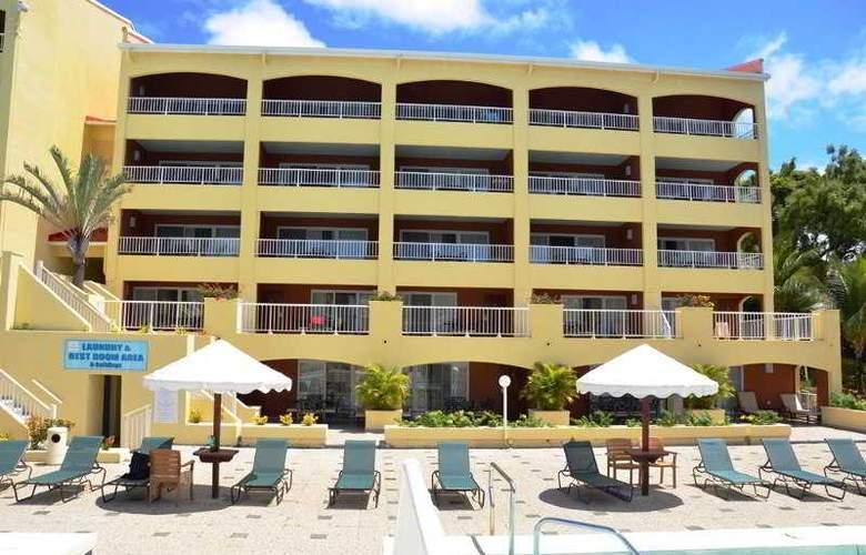 Simpson Bay Beach Resort and Marina - Hotel - 0