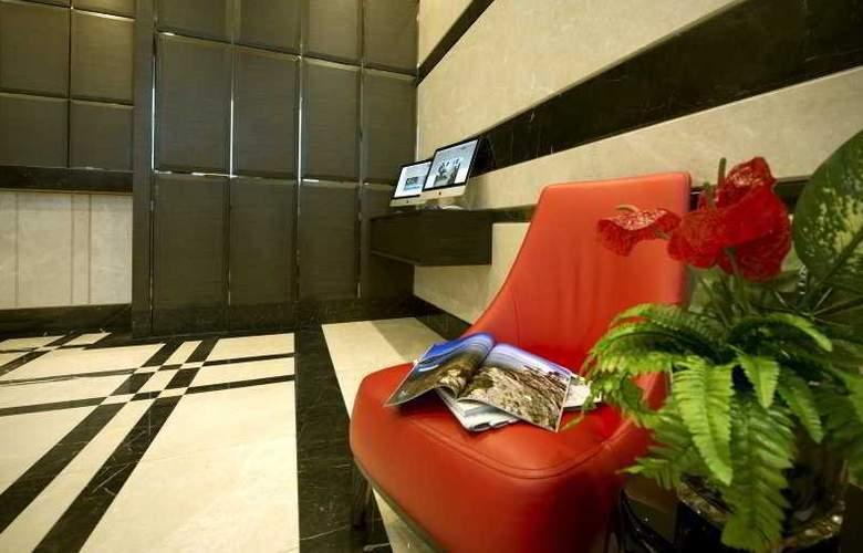 V Hotel Bencoolen - General - 4