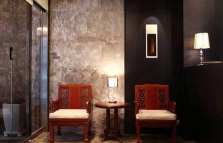 Seoul 53 hotel - Room - 10