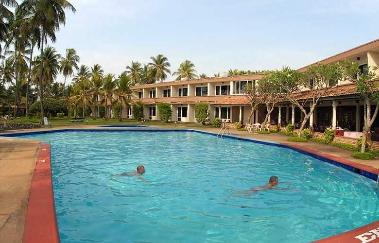 Palm Village - Pool - 1