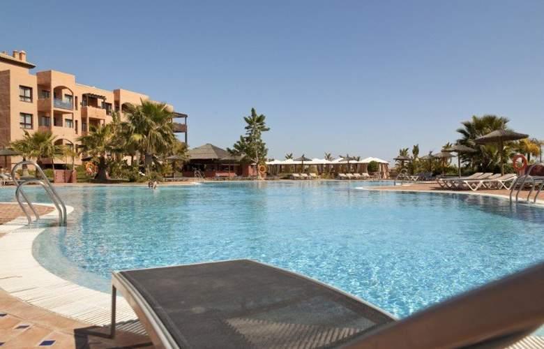 Apartamentos Estepona - Pool - 5