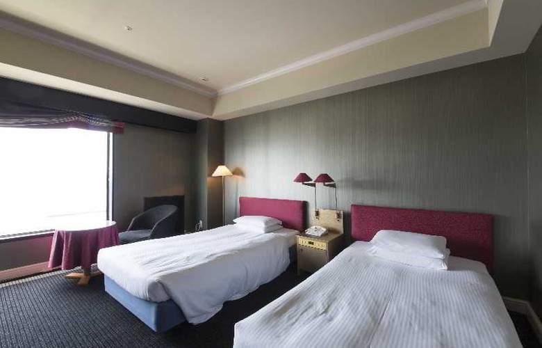 Hotel Seagull Tempozan Osaka - Hotel - 14