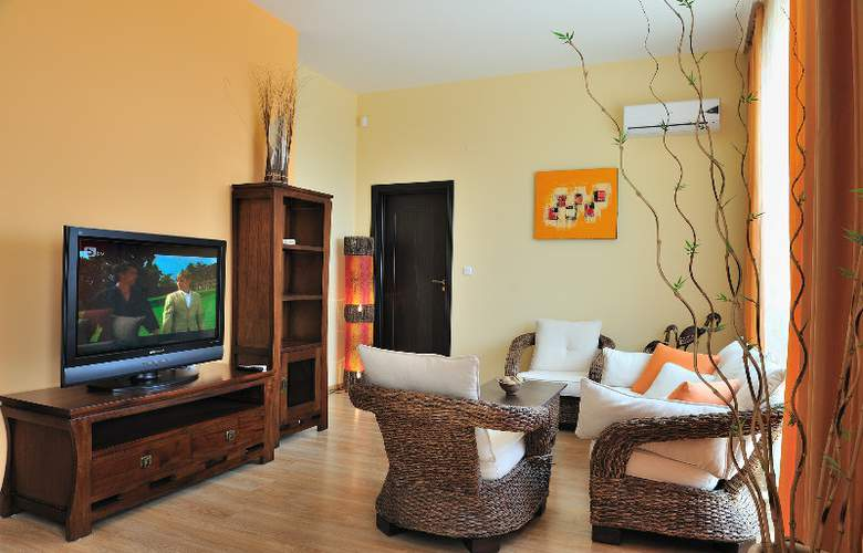 Topola Skies Golf & Spa Resort - Room - 6