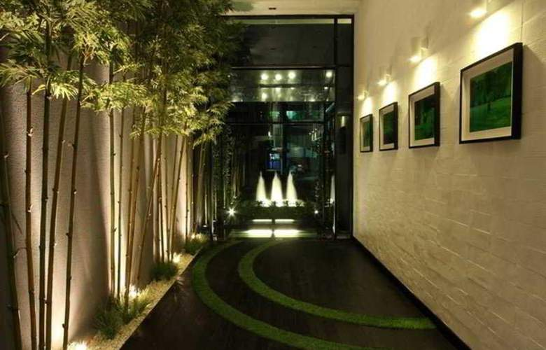 Grass Suites Thonglor - General - 4