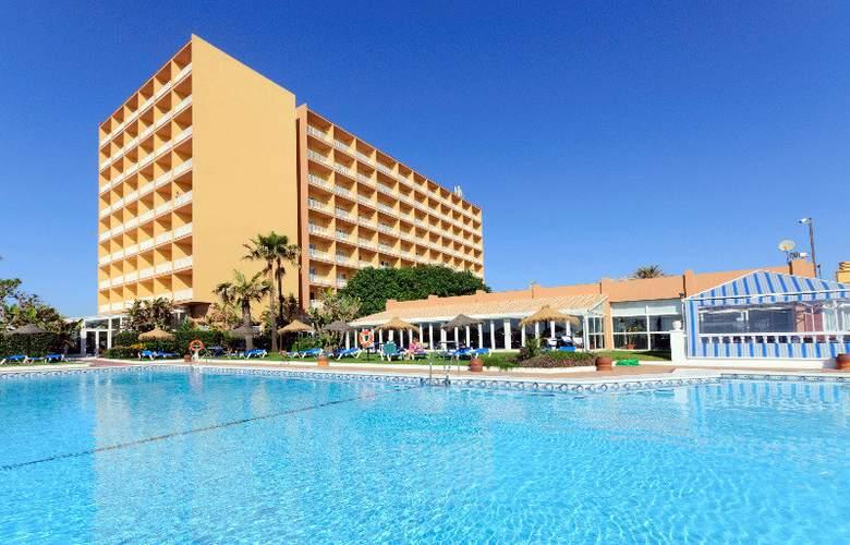 Sol Málaga Guadalmar - Pool - 18