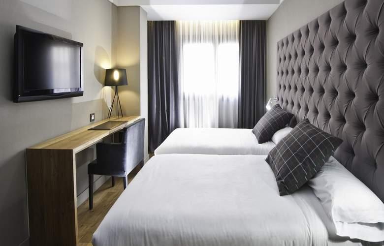 Zenit Abeba - Room - 2