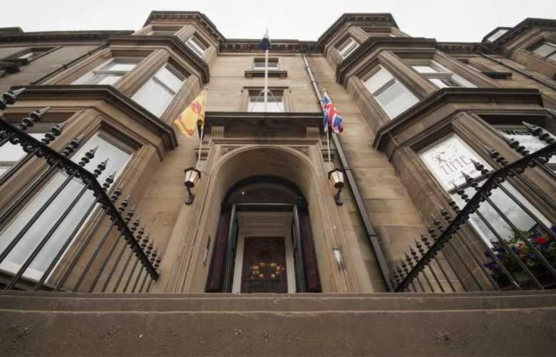 Palmerston Suites - Hotel - 0