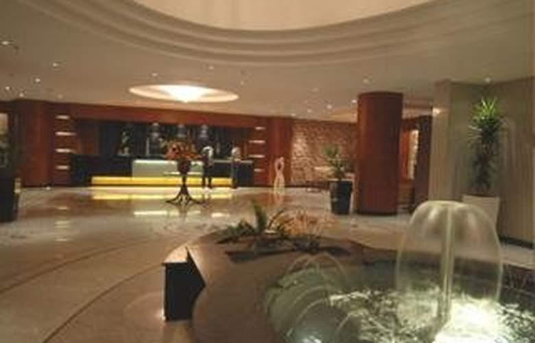 Executives Hotel - General - 1