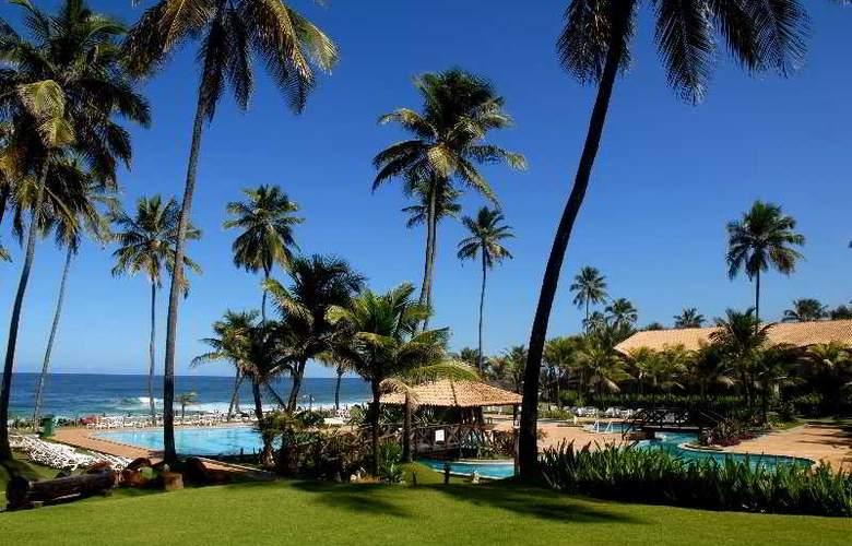 Catussaba Resort - Pool - 6