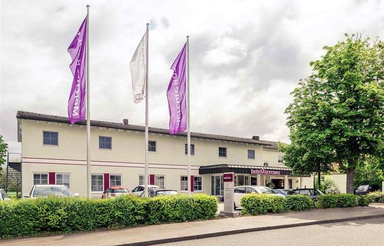 Mercure Hotel Ingolstadt - Hotel - 37