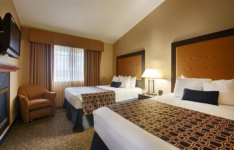 Best Western Plus Grant Creek Inn - Room - 35