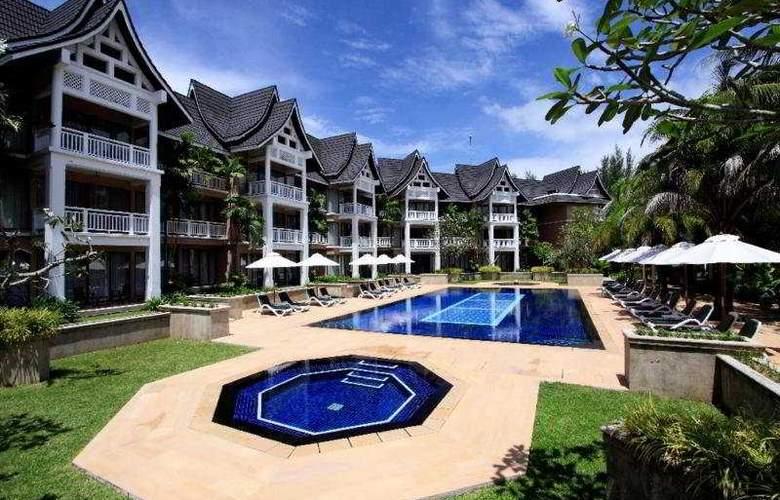Best Western Allamanda Laguna Phuket - Pool - 8