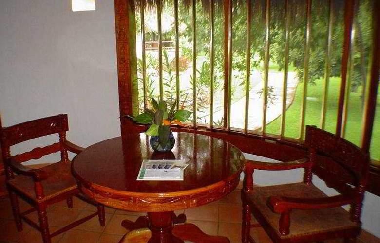The lodge At Chichen Itza - Hotel - 0
