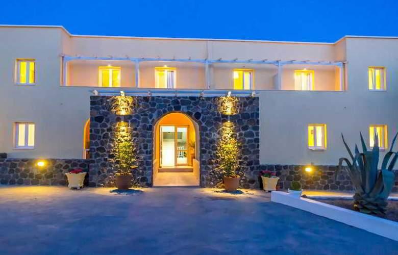 Zorbas - Hotel - 7