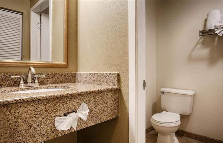 Holiday Inn Express Santa Rosa - Room - 10