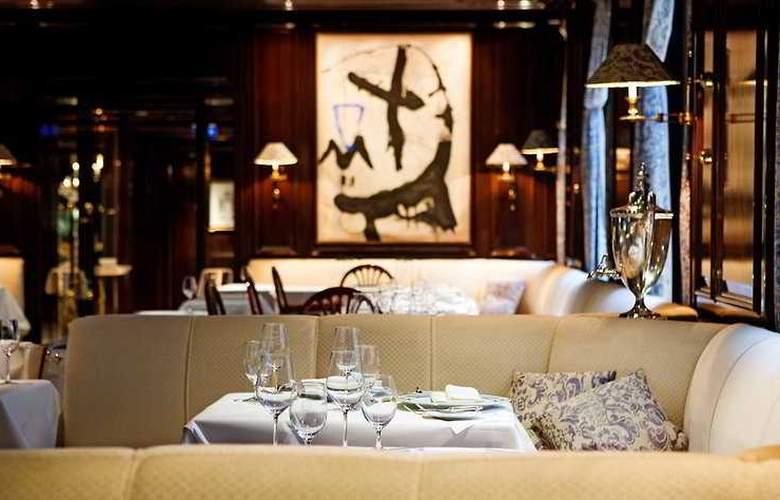 Excelsior Hotel Ernst - Restaurant - 7