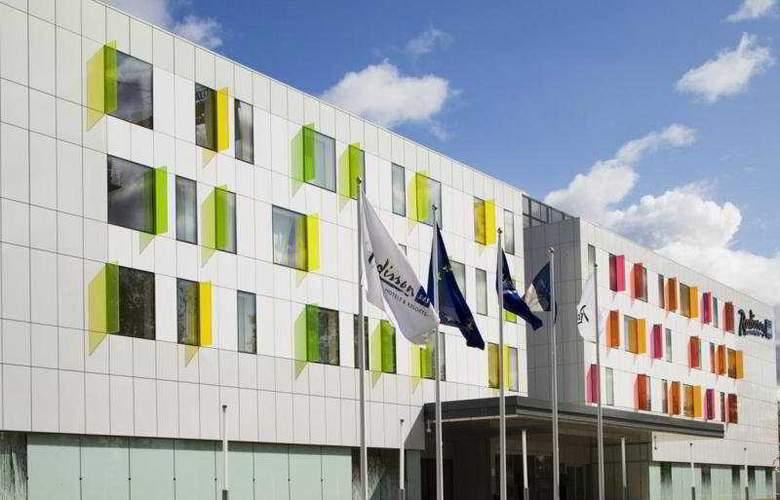 Radisson Blu Toulouse Airport - General - 1