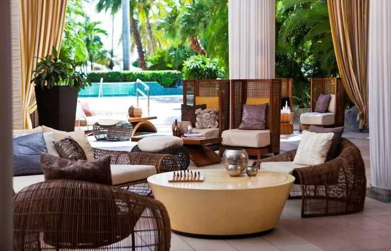 Renaissance Aruba Beach Resort & Casino - Hotel - 13